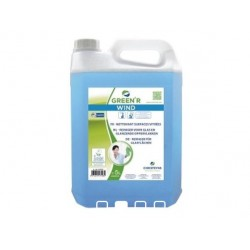 Nettoyant vitres GREEN'R WIND ECOLABEL