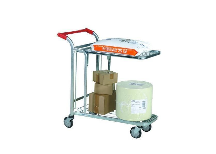 Chariot Emboitable 300 kg