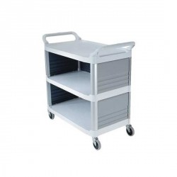 Chariot utilitaire XTRA RUBBERMAID