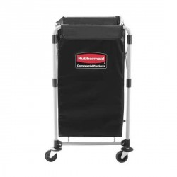 Chariot support de 150L X-CART RUBBERMAID