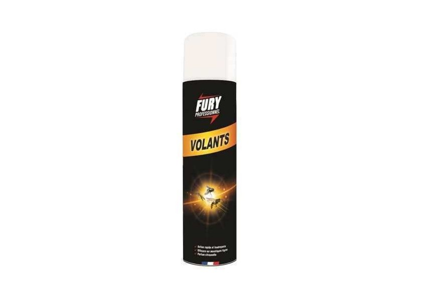 Insecticide volants 400ML FURY