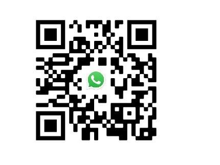 Posez vos questions sur WhatsApp